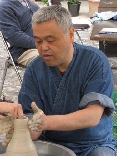 田中 徳男