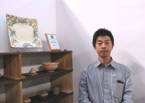 加藤 芳平
